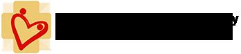 logo Zakłau Opiekuńczo-Leczniczy Zgromadzenia Sióstr św. Elżbiety Prowincja Wrocławska w Dzierżoniowie, link do strony głównej